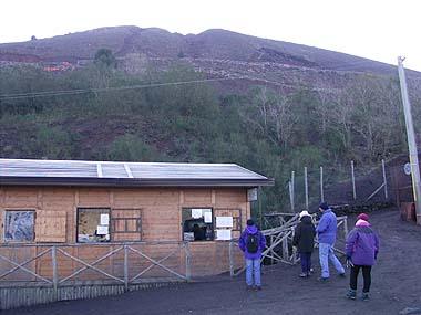 ヴェスーヴィオ火山