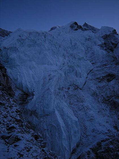 080503懸垂氷河