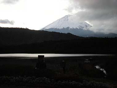 081129西湖富士