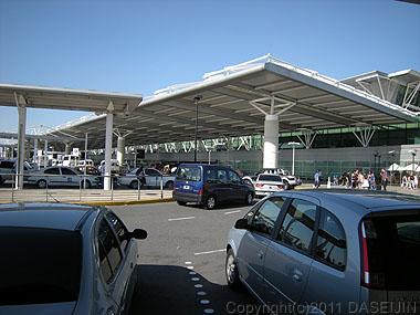 101226ブエノスアイレスエセイサ国際空港