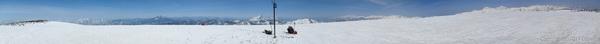 120429平ヶ岳・山頂からのパノラマ