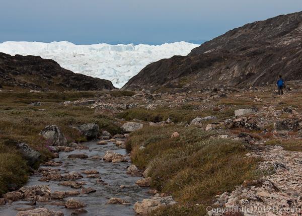 120813アイスランド、グリーンランドの旅・快調に戻る