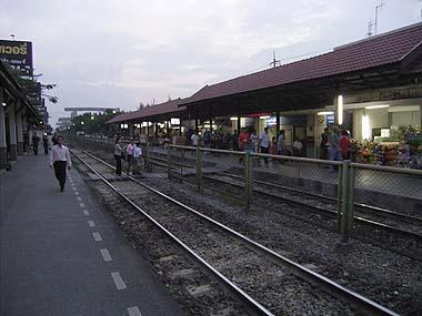 ドン・ムアン駅