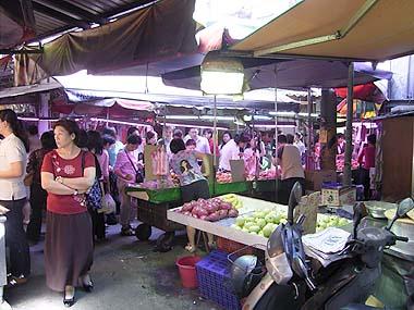 城中市場1