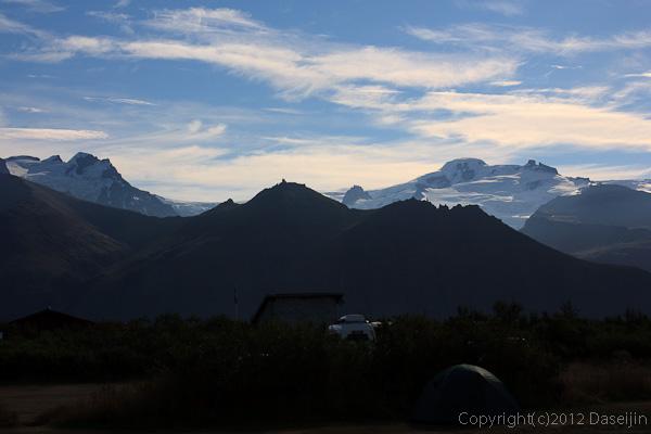 120807アイスランド、グリーンランドの旅・アイスランド最高峰のクヴァンナダルスフォニュークル