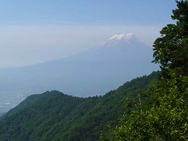 090627富士山