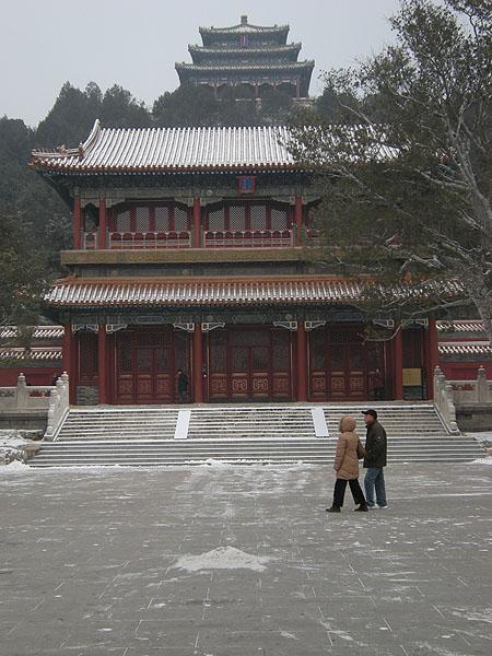 100102北京景山公園