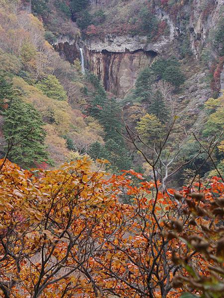 101024草津常布の滝