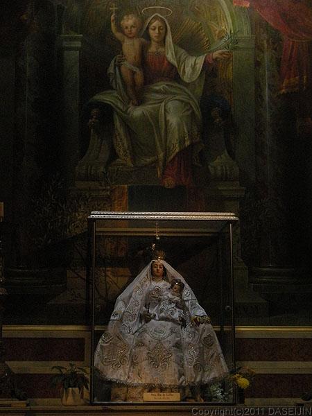 101227ブエノスアイレス・大聖堂2