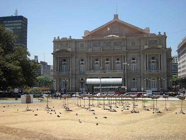 101227ブエノスアイレス・コロン劇場