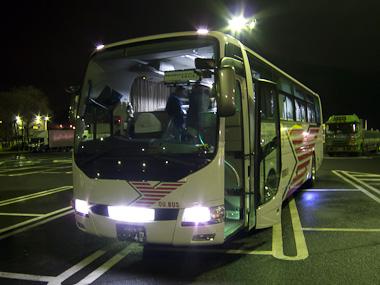 120120神奈川災害ボランティアバス