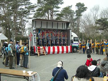 120318唐桑復興祭・崎浜大漁唄込