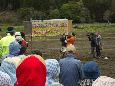 1205121ボランティア・たねっこまくべえ会いん陸前高田