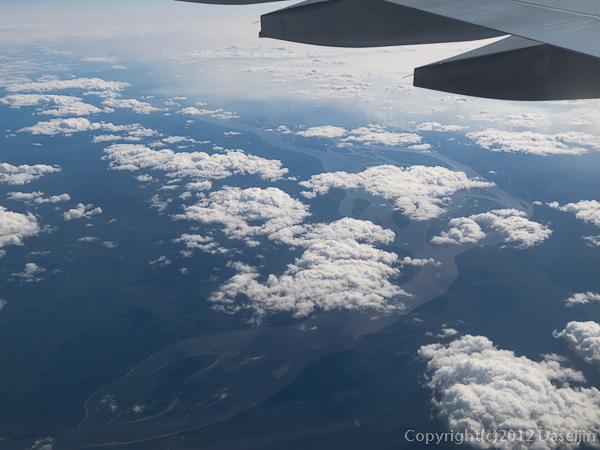 120803アイスランド、グリーンランドの旅・オビ川