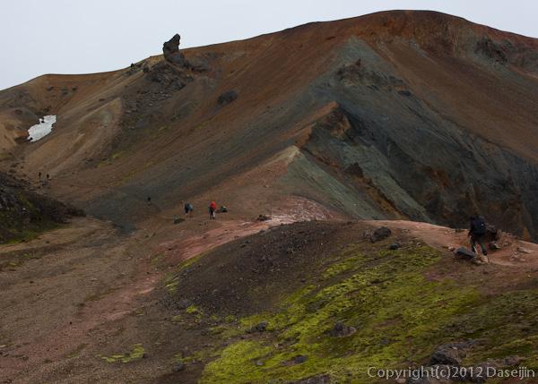 120809アイスランド、グリーンランドの旅・