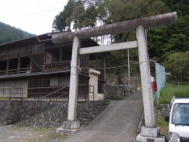 121020川苔山・正法院